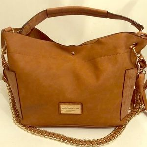 Brown Marc Jacobs Handbag